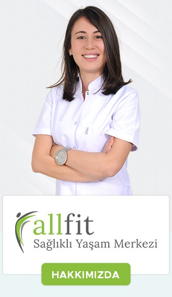 Allfit Sağlıklı Yaşam Merkezi